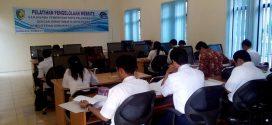 Pelatihan Pengelolaan Website dan E-Office siMAYA