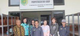 Kunjungan Anggota DPRD Kota Palangka Raya ke Badan KIPA