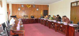 BKIPA Menerima Kunjungan DPRD Kota Banjar Baru Terkait Menara Telekomunikasi