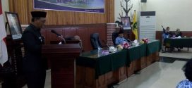 Dinas Kominfo, Statistik dan Persandian Kota Palangka Raya Selenggarakan Bimtek PPID