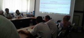 Pendampingan E-Office SiMaya BPKAD
