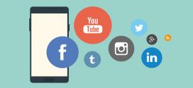 Penggunaan Media Sosial Untuk Anak-anak Harus Dibatasi