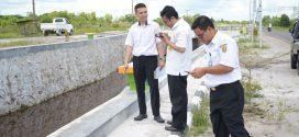 Pemko Palangka Raya, Usul 107 Titik CCTV