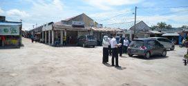 Survey Titik Rencana Lokasi CCTV di Kota Palangka Raya