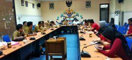 Diskominfo Kabupaten Hulu Sungai Utara lakukan Orientasi ke DKISP