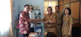 LPPM UPR dan Dinas Kominfo Kota Palangka Raya Menjalin PKS