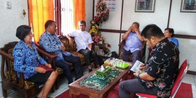 Komitmen Dinas Kominfo Terhadap Layanan Pengaduan di Kota Palangka Raya
