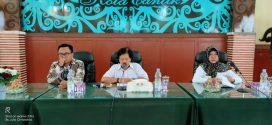 Pelatihan dan Sosialisasi SP4N LAPOR Versi 3,0 di Fokuskan Integrasi Sistem