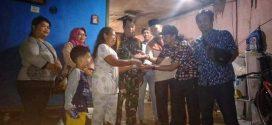 Galang Dana untuk Rehab Rumah Warga Kurang Mampu