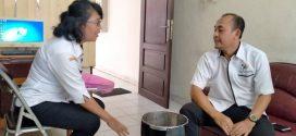 ASN Kominfo Bantu BPS Lakukan Pendampingan Sensus Penduduk