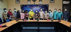 Diskominfo Kota Palangka Raya Gelar Pelatihan Konten Videografi bagi Penggiat KIM