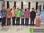 Kunjungan BKIPA ke Diskominfo Kota Surabaya 2015