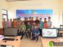 Pelatihan Pengelola Website SKPD Angkatan 2 Tahun 2016