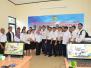 Pelatihan Pengelola Website SKPD Angkatan 3 Tahun 2016