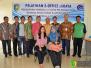 Pelatihan Website dan SiMAYA 2015