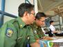 Rapat SIM Perencanaan Profil Perhubungan 2015