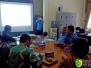 Rapat Terkait Pembuatan Aplikasi SIMENTEL