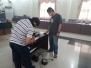 Video Conference PJ Gubernur dengan Bupati/Walikota