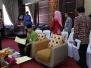 Video Conference Walikota Palangka Raya dengan Walikota Bandung